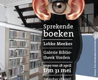 Sprekende boeken