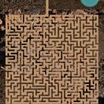 screenshot app_doolhof moeilijk